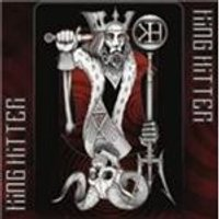 King Hitter - King Hitter (Music CD)