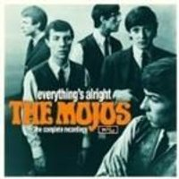 Mojos - Everythings Alright - The Complete Recordings (Music CD)
