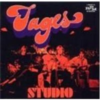 Tages - Third Studio Album (Plus) (Music CD)
