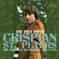 Crispian St. Peters - The Pied Piper - The Complete Recordings 1965-1974 (Music CD)