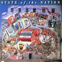 State Of The Nation - S / T (Music Cd)