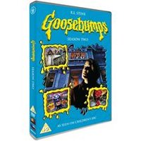 Goosebumps: Season 2 (1997)