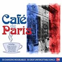 Various Artists - Caf de Paris [Revive] (Music CD)