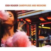 Eddi Reader - Candyfloss and Medicine (Music CD)