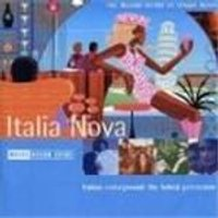 Various Artists - Italy - The Rough Guide To Italia Nova