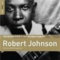 Robert Johnson - Rough Guide To Robert Johnson, The (Music CD)