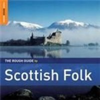 Various Artists - Rough Guide To Scottish Folk Vol.2, The (Music CD)