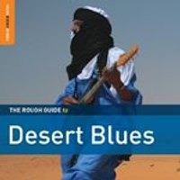 Various Artists - Rough Guide To Desert Blues, The (Music CD)