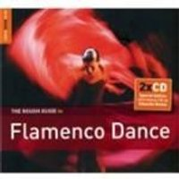 Various Artists - Rough Guide To Flamenco Dance, The (Music CD)