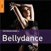 Various Artists - Rough Guide To Belly Dance, The (+DVD)