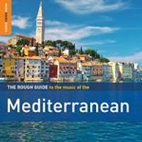 Various Artists - Rough Guide to the Music of the Mediterranean (Music CD)