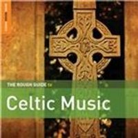 Various Artists - Rough Guide to Celtic Music (Music CD)