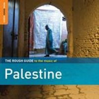 Various Artists - The Rough Guide to the Music of Palestine (Music CD)