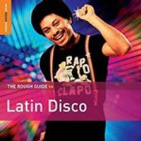 Various Artists - Rough Guide to Latin Disco (Music CD)