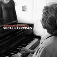 Penni Harvey-Piper - Penni Harvey-Pipers Vocal Exercises (Music CD)