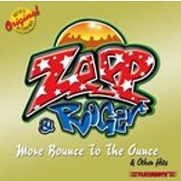 Zapp And Roger - More Bounce To The Ounce And Other Hits [US Import]