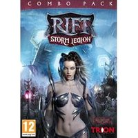 RIFT: Storm Legion Combo Pack (PC)
