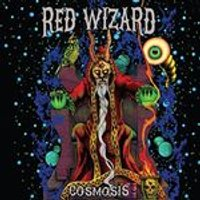 Red Wizard - Cosmosis (Music CD)