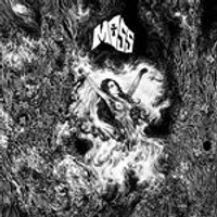 Moss - Moss Horrible Night (Music CD)