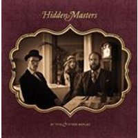 Hidden Masters - Of This & Other Worlds (Music CD)
