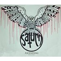 Saturn - Ascending (Music CD)