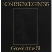 Non Essence Genesis - Genesis of the Fall (Music CD)