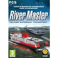 River Master (PC DVD)