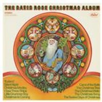 David Rose - Christmas Album (Music CD)