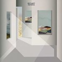 Ben Watt - Hendra (Music CD)