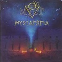 Myst - Mystagogia (Music CD)