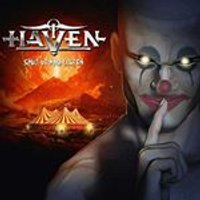 Haven - Shut Up and Listen (Music CD)