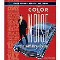 Various Artists - Color of Noise (+DVD)