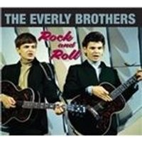 Everly Brothers (The) - Rock & Roll (Music CD)