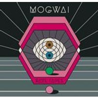 Mogwai - Rave Tapes (Music CD)