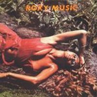 Roxy Music - Stranded (Music CD)