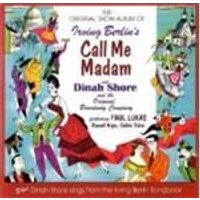 Dinah Shore - CALL ME MADAM