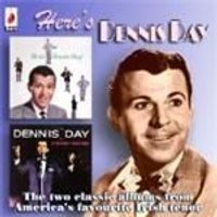 Dennis Day - Heres Dennis Day (Music CD)