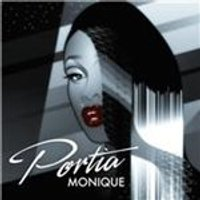 Portia Monique - Portia Monique (Music CD)