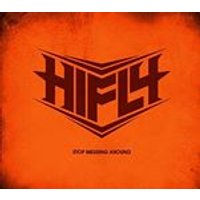 Hifly - Stop Messing Around (Music CD)