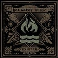 Hot Water Music - Exister (Music CD)