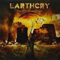 Earthcry - Where the Road Leads (Music CD)