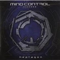 Mind Control - Heptagon (Music CD)
