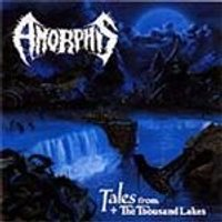 Amorphis - Tales From The Thousand Lakes (Music CD)