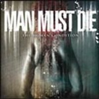 Man Must Die - The Human Condition (Music CD)