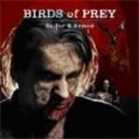 Birds Of Prey - Sulfur And Semen (Music CD)