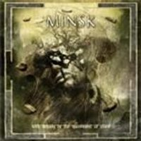 Minsk - With Echoes In The Movement Of Stone (Music CD)