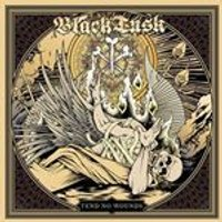Black Tusk - Tend No Wounds (Music CD)