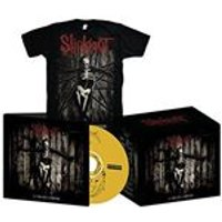 Slipknot - .5 (The Gray Chapter) (+ Small T Shirt) (Music CD)