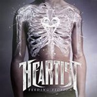 Heartist - Feeding Fiction (Music CD)