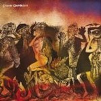 Storm Corrosion - Storm Corrosion (Music CD)